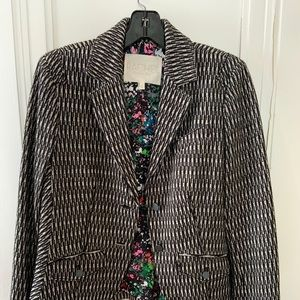 Rachel Roy Fitted Blazer Size 8